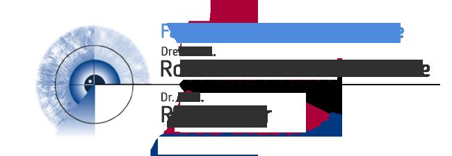 Logo Augenheilkunde Krause