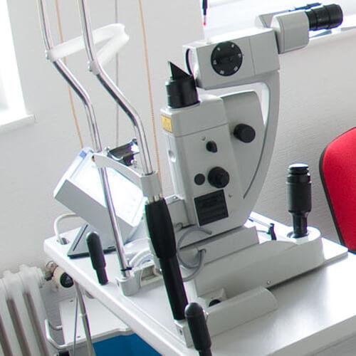 Die Argon-Laser-Trabekuloplastik (ALT)