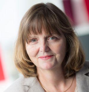 Dr. med. Roswitha Krause