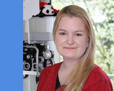 Kirsten Jahnke