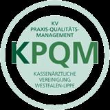 KPQM Siegel