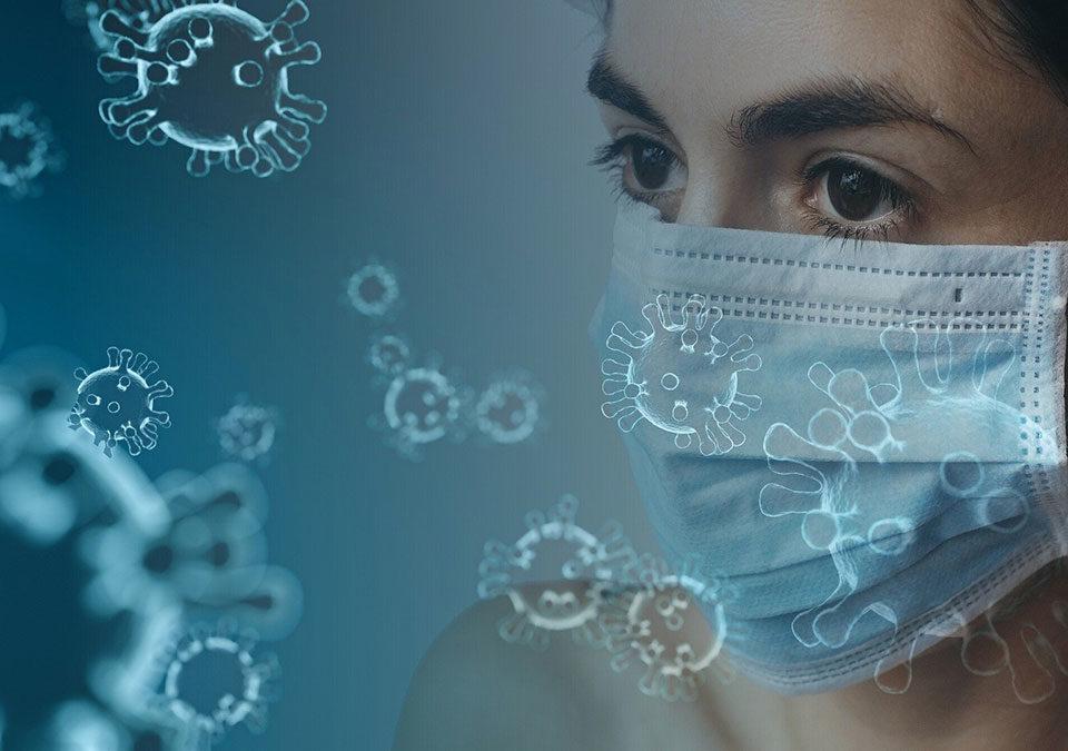 Coronavirus - Patienteninformation
