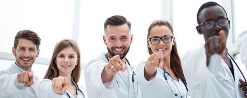 Assistenz- und/oder Facharzt (w/m/d)