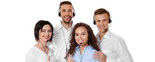 MFA als Telefonist/in (m/w/d)